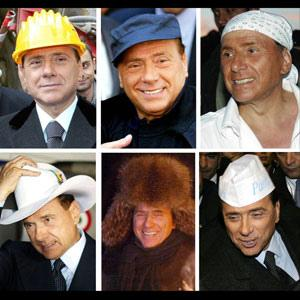 berlusconi-berretti-vari