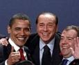 berlusca obama